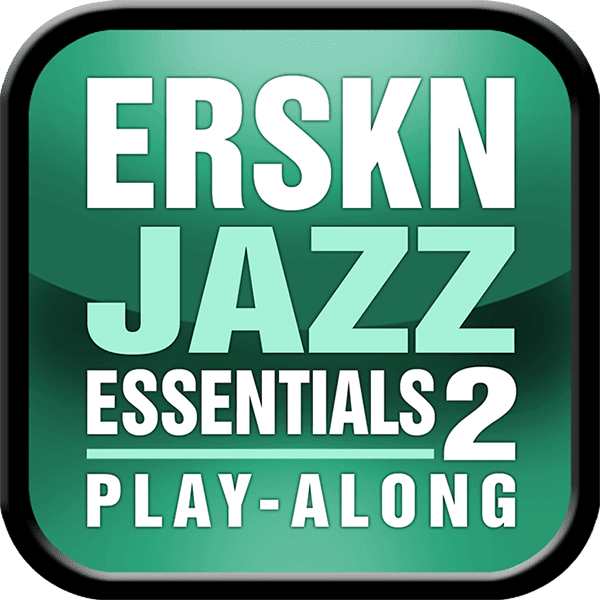 Erskine Essentials iOS Apps | Peter Erskine